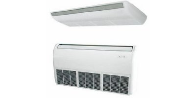 Model 12000 BTU/H - Floor Ceiling Hybrid 3500W Solar Air Conditioner