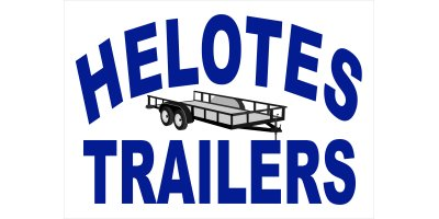 Helotes Trailers