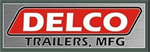 Delco Trailers, MFG.
