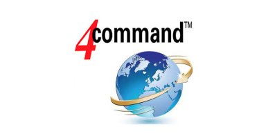 CSM - Version 4command™ - Flagship Command Center Software