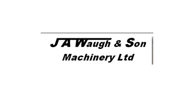 JA Waugh & Son (Machinery) Ltd.