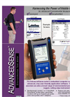 Indoor Air Quality Meters (IAQ) - Environmental Test Meter Brochure