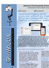 GrayWolfLive - Remote Access to GrayWolf Data Collection Meters - Brochure