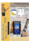 AdvancedSense & DirectSense - Model TVOC - Multi-Gas PID Meters - Brochure