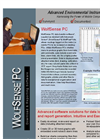 WolfSense - Mobile PC Application Software - Brochure