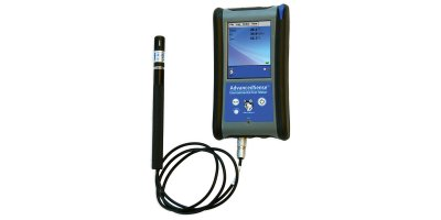 AdvancedSense - Model RH-AS2 - Humidity and Temperature Probe