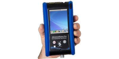 AdvancedSense - Model Pro - Environmental Test Meter Plus