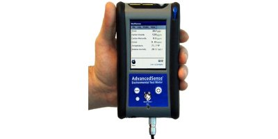 AdvancedSense & DirectSense - Model TVOC - Multi-Gas PID Meters