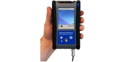 AdvancedSense & DirectSense - Model AIR - Air Velocity Meter