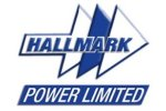 Hallmark Power Limited