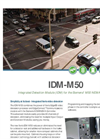 IDM - Model M50 - Integrated Detection Module Brochure
