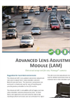 Vantage - Model Edge2 - State-of-the-Art Video Detection Processor - Brochure