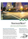 VantageNext - Unbelievable Video Detection System - Brochure