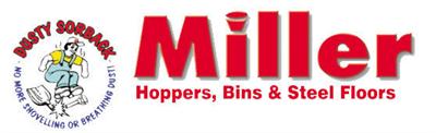 Miller Hoppers