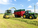 Proline - Silage Trailers