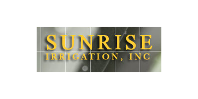 Sunrise Irrigation, Inc