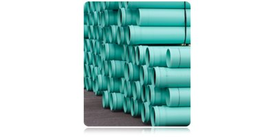 Model D3034 - ASTM Gravity Sewer PVC Pipe