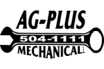 Ag Plus Mechanical