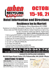 WHEN Recycling Expo - Host Hotel Information