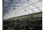 Overhead Spraylines for Under Canopies