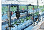 Irrigation Installation Services for Growers