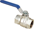 Model 17M60 - Ball Valves Brass