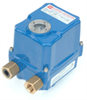 Model Electric 90/180 Degree  - Turn Actuators