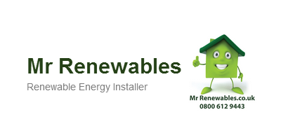 Mr Renewables