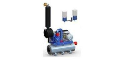 agromilk gpv 3300 vacuum pumps and accessories for vacuum line