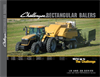 LB & SB Series Square Balers Brochure