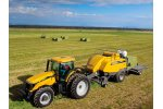 Challenger - Model LB Series - Large Square Balers
