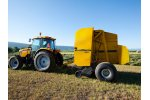 Model 2900 Series - Round Balers