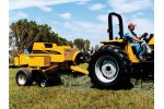 Challenger - Model SB Series - Small Square Balers