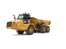 Cat - Model 725C - Articulated Truck