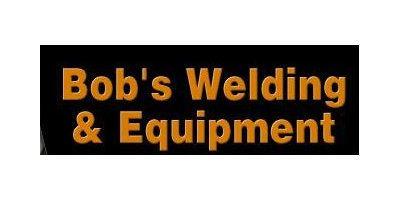 Bobs Welding & Equipment Inc.
