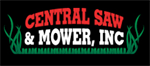 Central Saw & Mower Inc