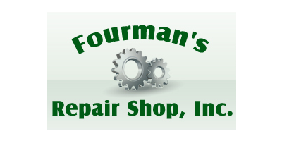 Fourman's Repair Shop Inc