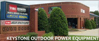 Keystone Outdoor Power Equipment