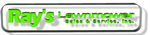 Ray's Lawnmower Sales and Service Inc