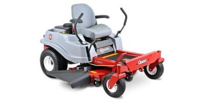 Quest - Model E-Series - Zero Turn Riding Mowers