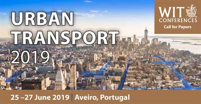 24th International Conference on Urban Transport and the Environment