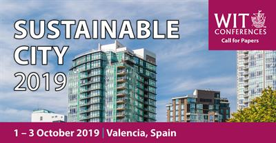 13th International Conference on Urban Regeneration and Sustainability