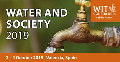 5th International Conference on Water and Society