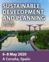 11th International Conference on Sustainable Development and Planning 2020