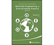 Materials Engineering and Environmental Science