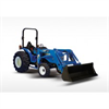 LS Tractor - Model LS G3033 G - Compact Tractor