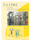 NutriTec Technology for Removing Nitrogen and Phosphorous from Concentrated Waste Streams - Poster