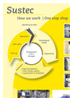 How We Work - One Stop Shop - Brochure