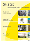 Technologies for a Sustainable World - Brochure