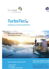 TurboTec - THP - Continuous Thermal Hydrolysis - Brochure